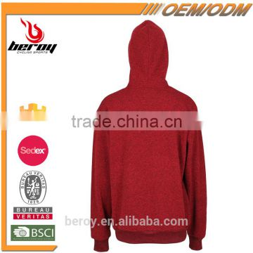 BEROY custom cotton sportswear hoodies for running, casual stylish men pullover