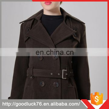 10fca0c07 ... Latest Custom Made Woman Clothing Manufacturers Asian Fashion Winter  Coats