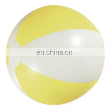 Beach Ball with Logo Printing, PVC Inflatable Promotions, Inflatable Advertising Beach Ball