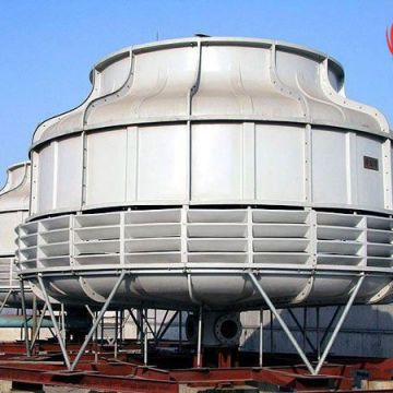 Frp Counterflow Cooling Tower