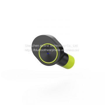 New design True Wireless Bluetooth headphone