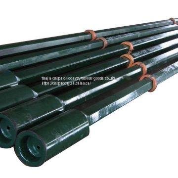 drill pipe thread types 6-5/8