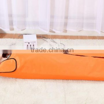 far infrared slimming bag wrap, sauna blanket sleeping bag for beauty weight loss spa bag