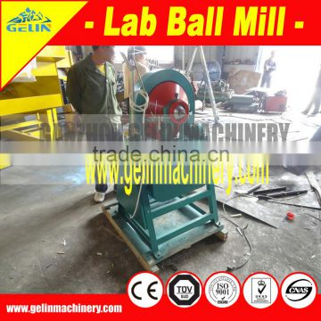 XMQ Series Lab Ball Mill For Ore