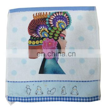8color C M Y K 4 W cotton towel DTG printer