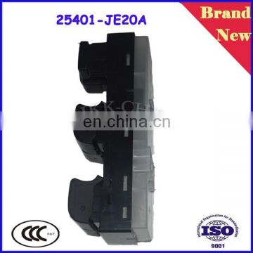 Power Window Switch For Japanese car 25401-JE20A