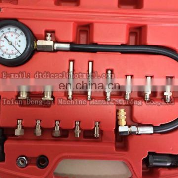 FS2404A TU-15 diesel engine compression tester kit