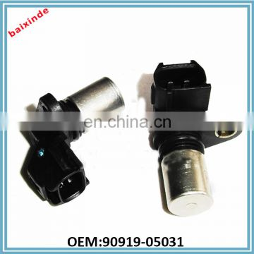 PC208 1.5L L4 Crankshaft Position Sensor OEM 90919-05031 AE11 CR4 EE11 9091905031