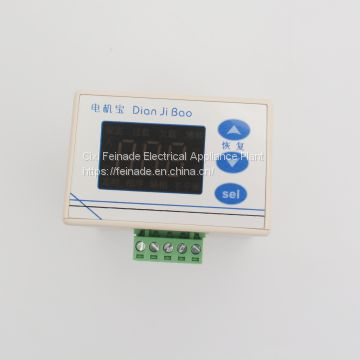 100-1000A current range Current monitoring relay JFY-811