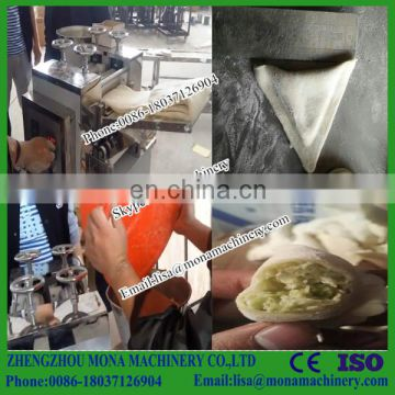 2018 New Automatic 304 Stainless Steel l manual dumpling machine