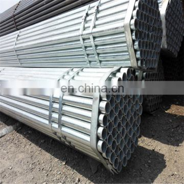 Construction material Price list 50mm diameter gi pipe price