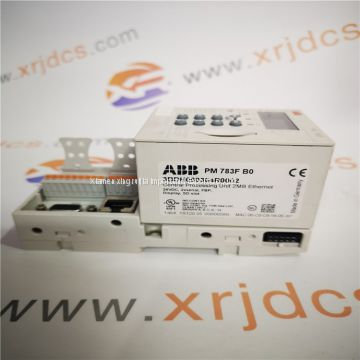 21747-080-00 PLC module Hot Sale in Stock DCS System