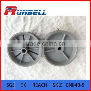 "8"" Spare Wheel/ Wheelbarrow Wheel in Material handling"