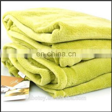 air-condition Blanket Dobby Style new zealand wool blanket COIR BLANKET Custom Logo
