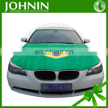High Quality Customized National Car Hood Cover