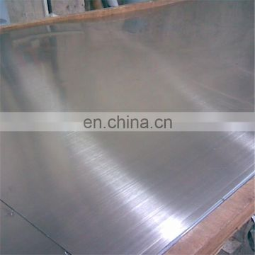 Hairline surface 304 303 Stainless Steel sheet Price Per Ton
