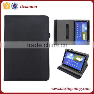 Universal Tablet Case, Leather case cover for Panasonic FZ-Q1