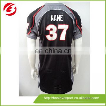 2015 Hot Selling Blank Wholesale Rugby Shirts