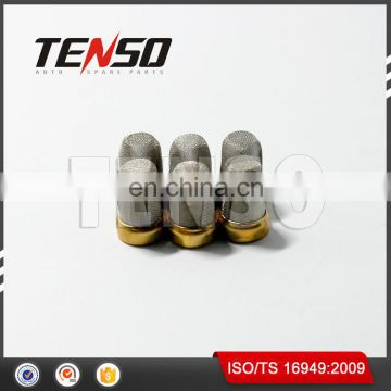 TENSO fuel injector kits metal micro fliter 11017 8.7*3.8*13.2mm