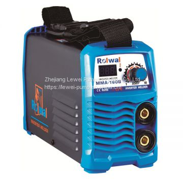 MMA-160B inverter DC ARC welding machine