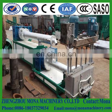 Plastic Granules Pellet Cutting Machine For Pp Polypropylene Plastic Recycling On Sale