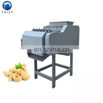 High Quality Cashew Nut Separator Husking Machine Processing Plant