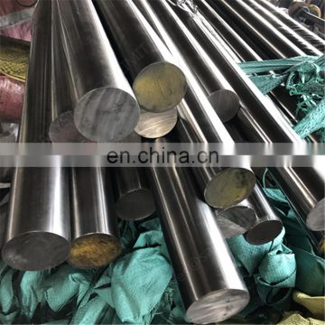 Stainless Steel round bar ASTM A 276 TP 410 Dia. 160mm