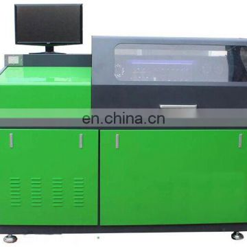 Electronic automobile common rail diesel testing machine CRS708