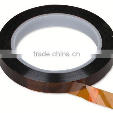 Polyimide ESD Silicone Adhesive Tape for Low Static SMT