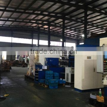 Wenling WhachineBrothers Machinery Ltd.