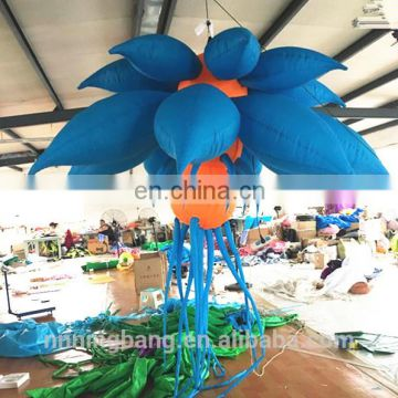 flowers wedding decor artificial,inflatable flowers