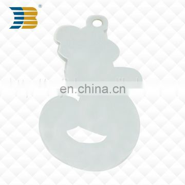 Custom Promotion Printed Pendants Epoxy Charms