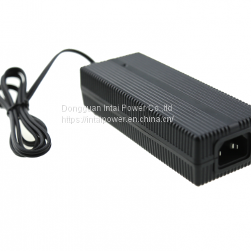 Universal laptop desktop 16.8V 4A lithium ion battery charge for car laptop computer