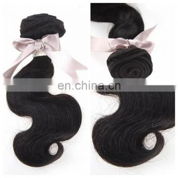"Grade 7a short length human hair 8"" 10"" body wave natural hair 100 real brazilian hair"