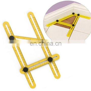 Superior Quality All Angle Measuring Tool Template Marker Tool For All Angleizer with Metal Knobs