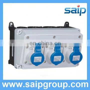 2013 newest electrical socket fitting in high quality