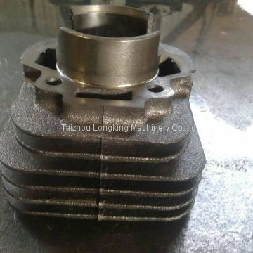 ET950 CYLINDER BLOCK/ENGINE BLOCK,et950 engine parts