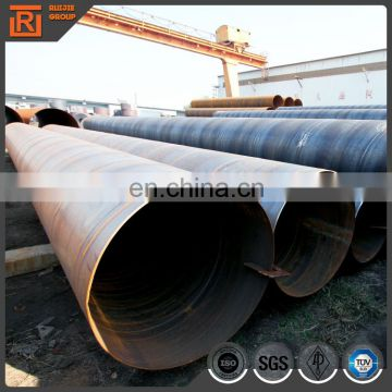 spiral steel pipe casing spiral steel pipe for piling