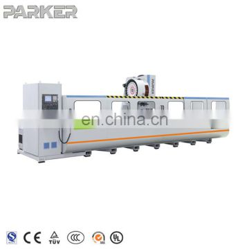 BT40 Aluminum 3 Axis CNC Machining Center