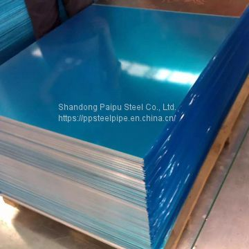 Mirror Finish Stainless Steel Sheet Wear- Resistance