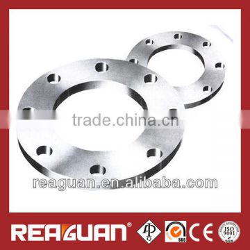 carbon steel forged flange in pipe fitting