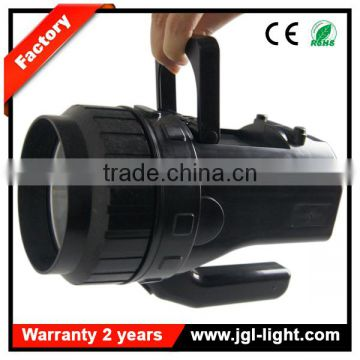 Portable CREE LED Military Searchlight Hunting Light Camping Light