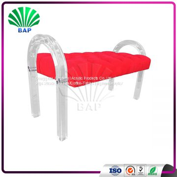 Best Selling Bedroom Furniture Weight Bench Colored Acrylic Bench Sex Sofa  Chair ...