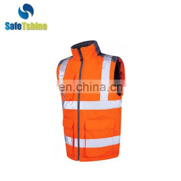 Waterproof customized surfing life safety cotton vest