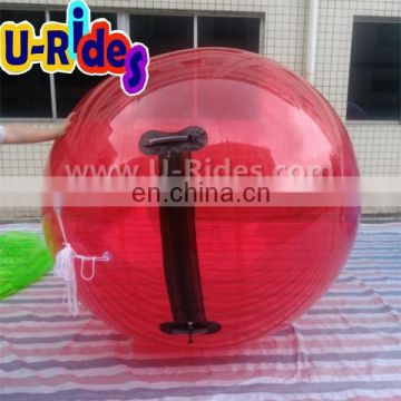 2017 2m water inflatable waliking ball in colorful