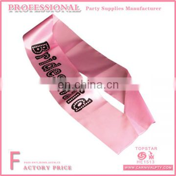 Hen Party Wholesale Bridesmaid Wedding Bridal Sash