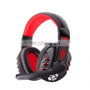 Wireless 2.1 EDR Stereo Headset with External Mic for iPhone 6