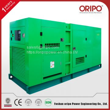 Oripo 450kVA/360kw Generator Price with Shangchai Motor Engine