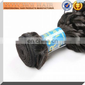 Factory Price High quality Real mink Brazilian virgin hair 7a grade cheap 100 human raw unprocessed wholesale