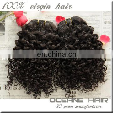 China wholesale top quality wholesale natural perm yaki human hair